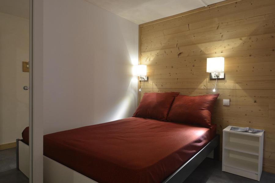 Аренда на лыжном курорте Апартаменты 2 комнат 5 чел. (615) - La Résidence St Jacques - La Plagne