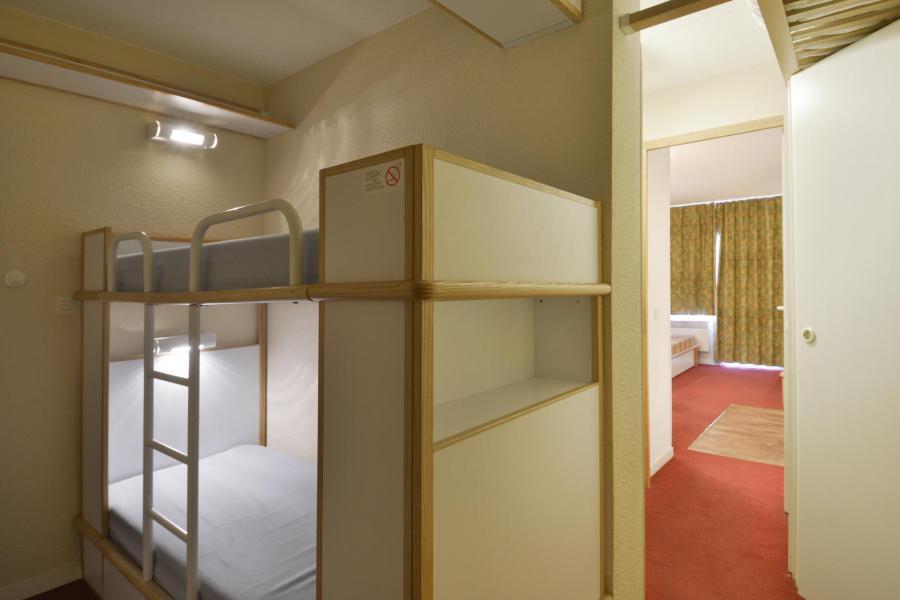 Аренда на лыжном курорте Квартира студия для 4 чел. (02) - La Résidence Themis - La Plagne