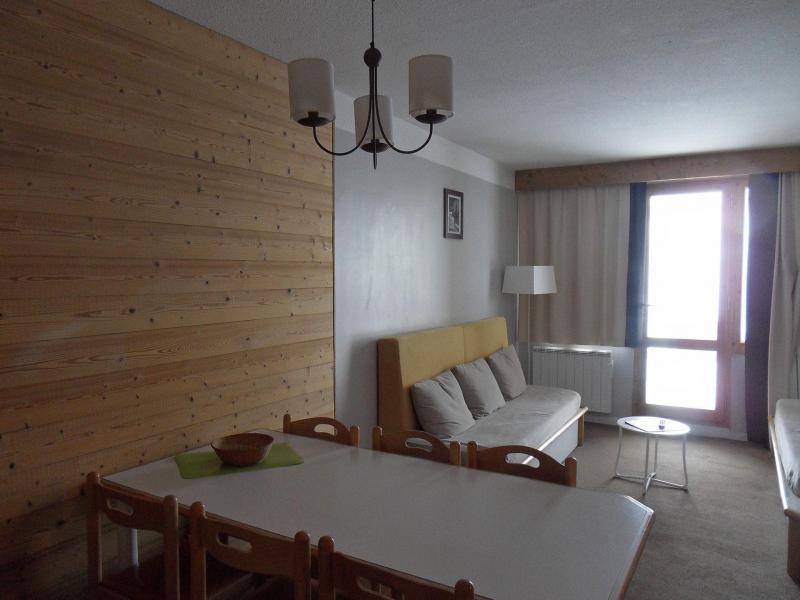 Аренда на лыжном курорте La Résidence Themis - La Plagne