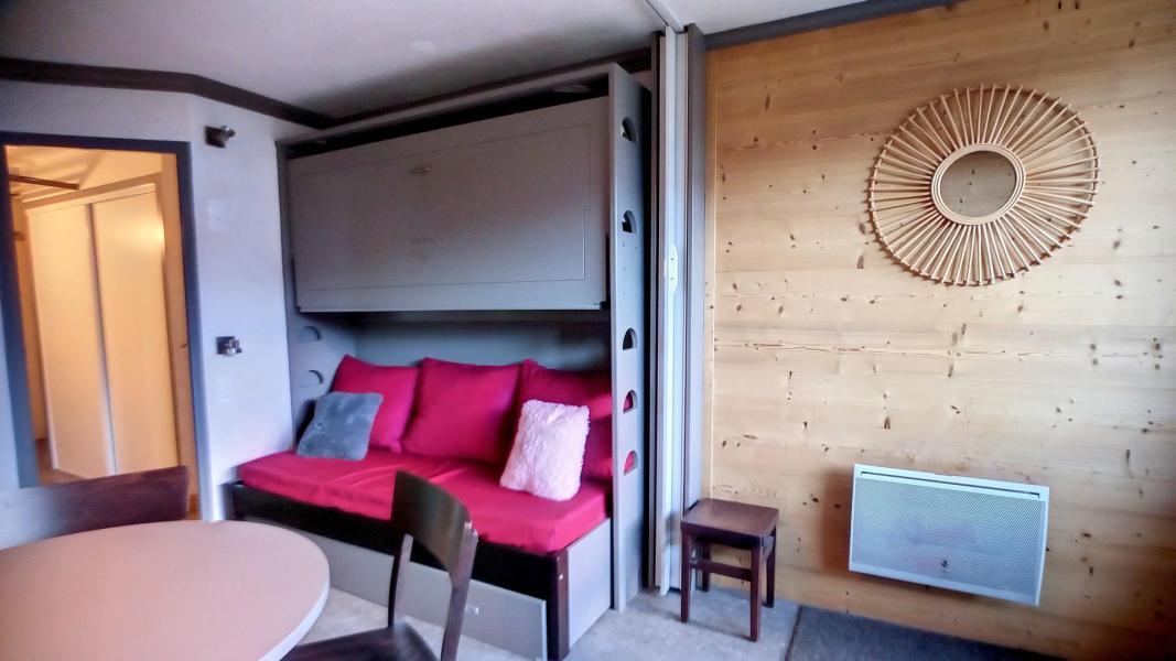 Wynajem na narty Studio 4 osoby (A2D12) - Résidence Aime 2000 - Flèche - La Plagne