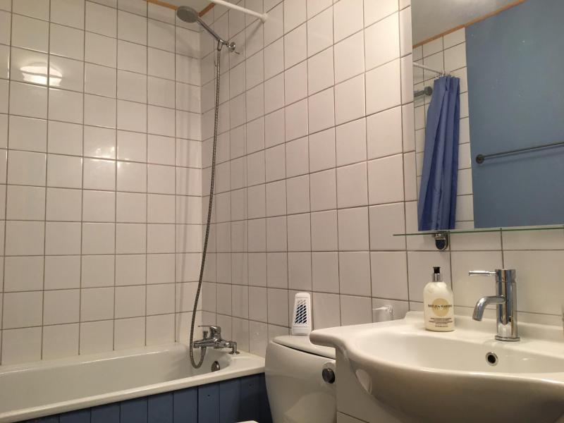 Wynajem na narty Apartament 2 pokojowy 5 osób (A2D10) - Résidence Aime 2000 - l'Étoile - La Plagne