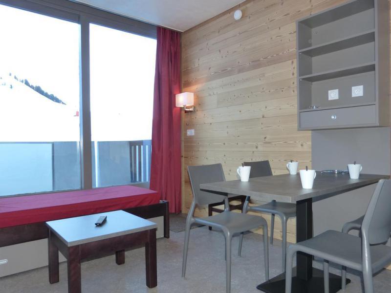 Wynajem na narty Studio kabina 4 osoby (G17) - Résidence Aime 2000 - l'Étoile - La Plagne