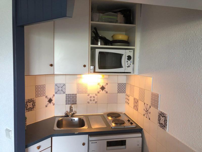 Wynajem na narty Studio podzielne 4 osoby (F110) - Résidence Aime 2000 - l'Étoile - La Plagne - Apartament