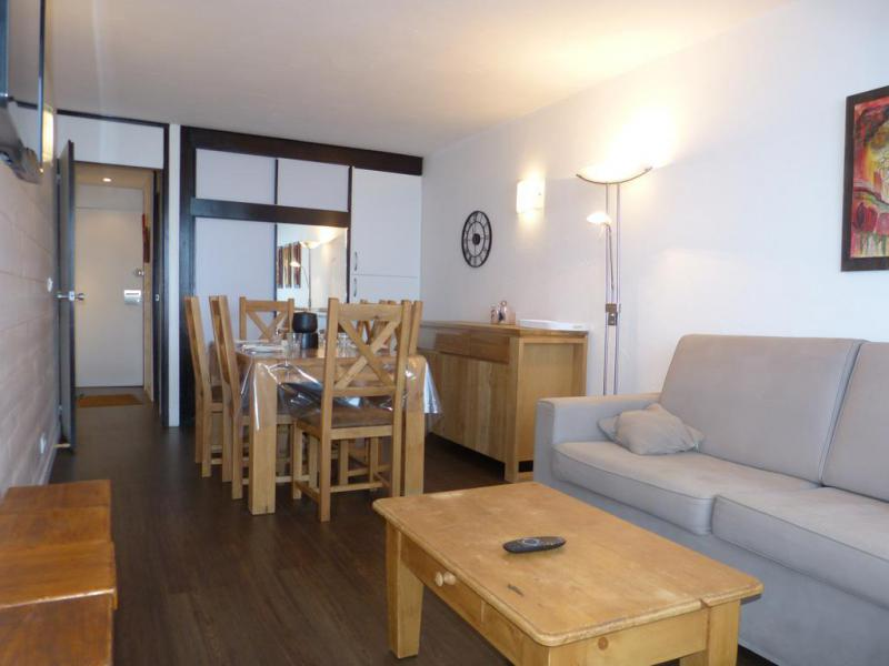Wynajem na narty Apartament 3 pokojowy kabina 8 osób (O57) - Résidence Aime 2000 - le Diamant - La Plagne