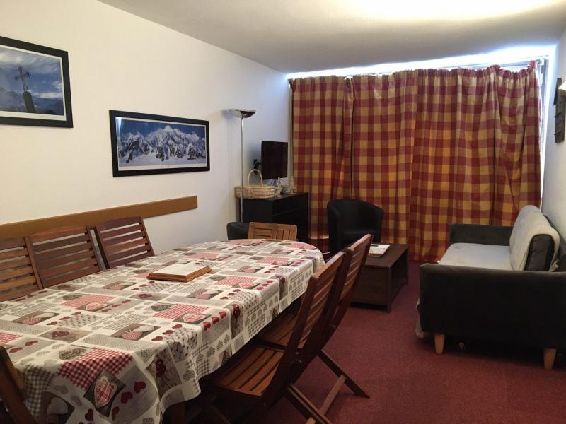 Wynajem na narty Apartament 3 pokojowy kabina 8 osób (O55) - Résidence Aime 2000 - le Diamant - La Plagne
