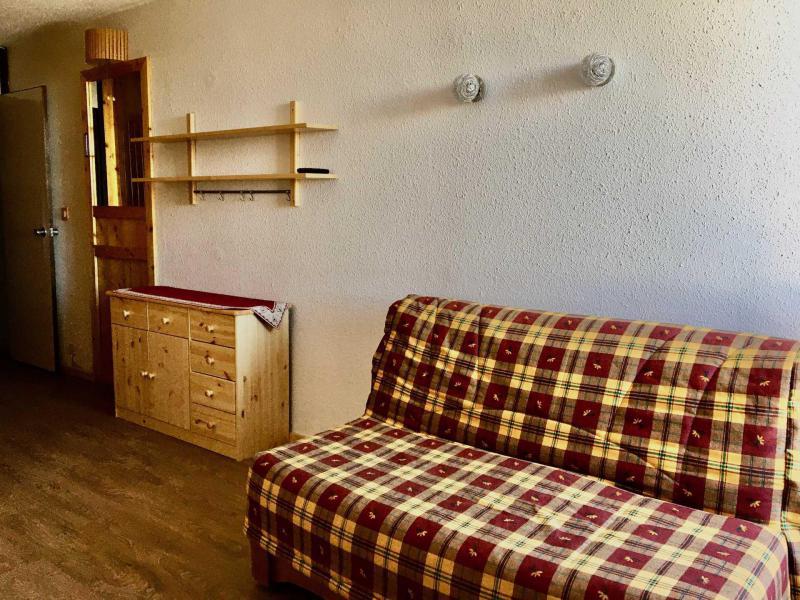 Wynajem na narty Studio kabina 4 osoby (M156) - Résidence Aime 2000 - le Diamant - La Plagne