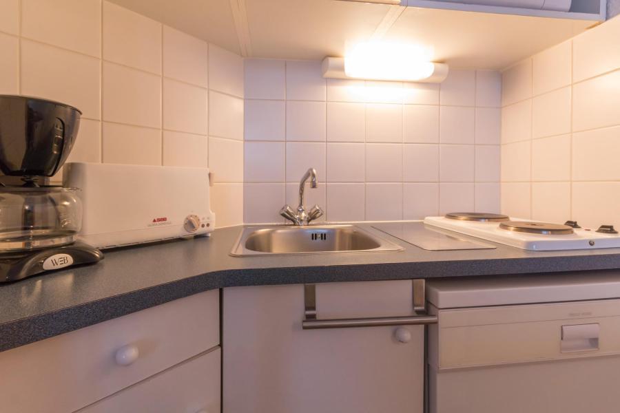 Wynajem na narty Apartament 2 pokojowy 4 osób (A2N143) - Résidence Aime 2000 - le Diamant - La Plagne - Aneks kuchenny