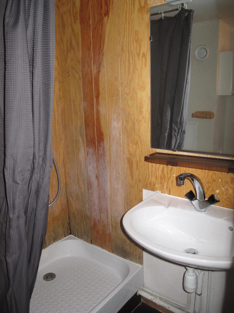 Ski verhuur Appartement duplex 2 kamers 6 personen (34) - Résidence Belvédère - La Plagne