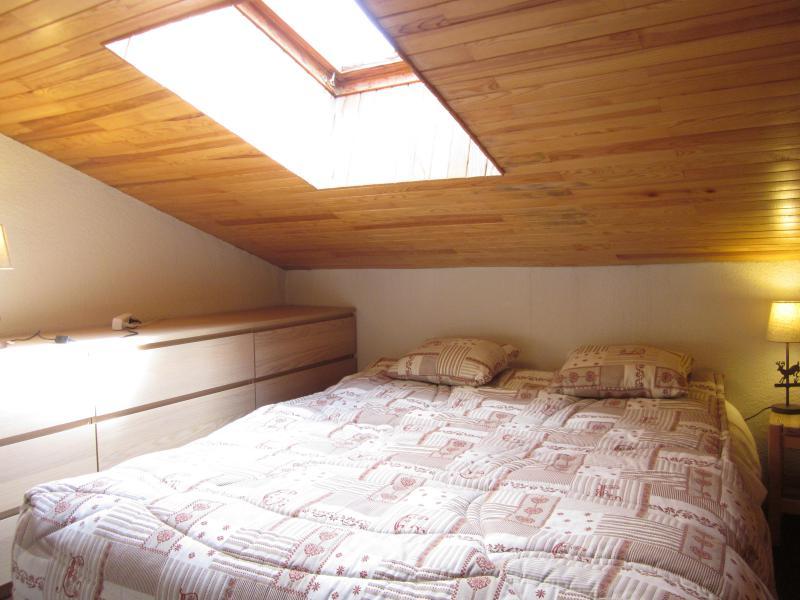 Location au ski Appartement duplex 2 pièces 6 personnes (34) - Résidence Belvédère - La Plagne - Appartement