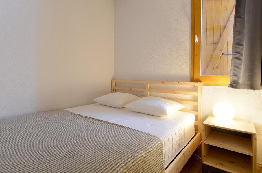 Аренда на лыжном курорте Апартаменты 2 комнат 5 чел. (37) - Résidence Carène - La Plagne