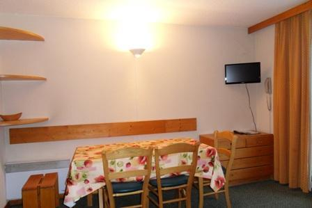 Аренда на лыжном курорте Апартаменты 2 комнат 5 чел. (33) - Résidence Carroley B - La Plagne