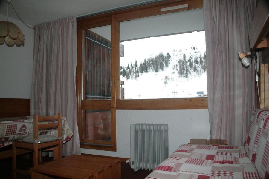 Аренда на лыжном курорте Résidence Carroley B - La Plagne