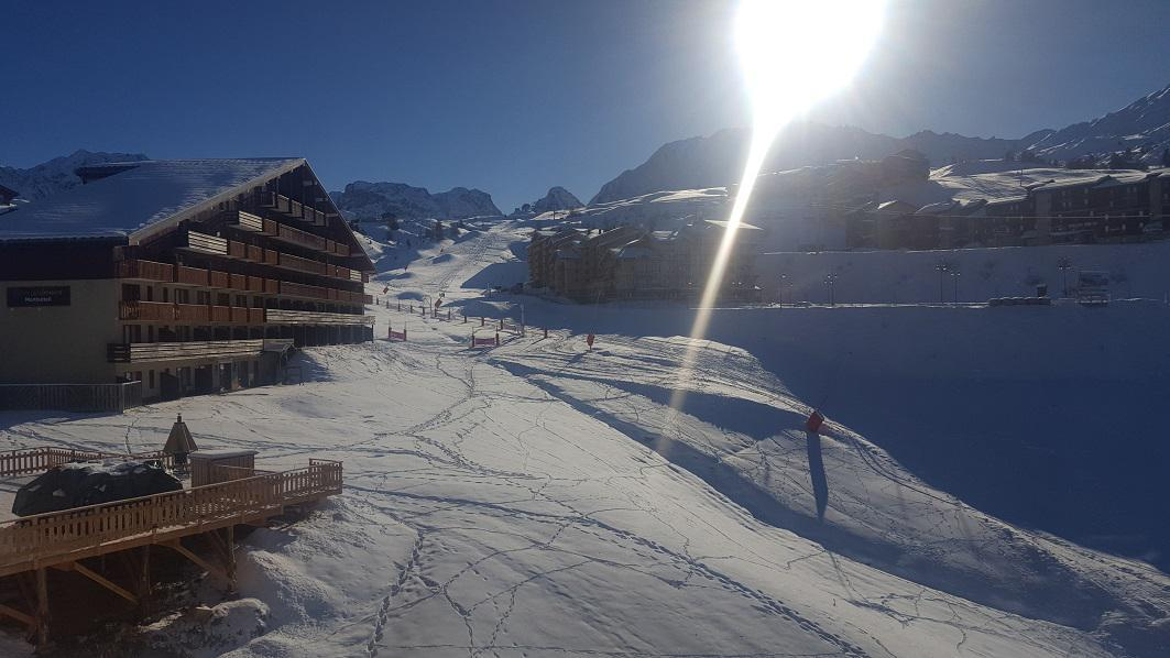 Location au ski Appartement duplex 3 pièces 6 personnes (418) - Résidence Cervin - La Plagne