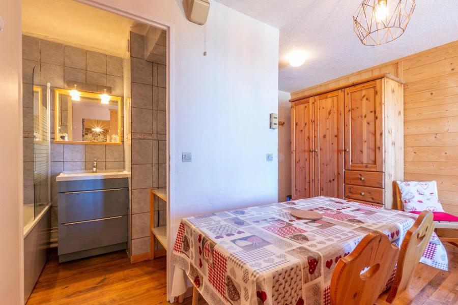 Location au ski Appartement 2 pièces 5 personnes (201) - Résidence Cervin - La Plagne - Appartement