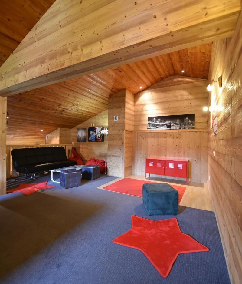 Location au ski Résidence Club MMV le Centaure - La Plagne - Réception