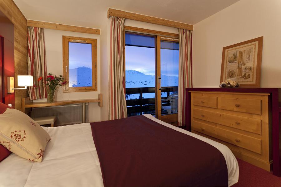 Location au ski Résidence Club MMV le Centaure - La Plagne - Chambre
