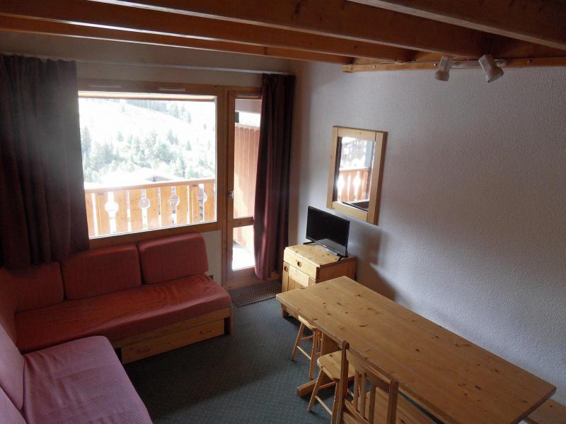 Аренда на лыжном курорте Апартаменты дуплекс 3 комнат 6 чел. (34) - Résidence Comète - La Plagne - апартаменты