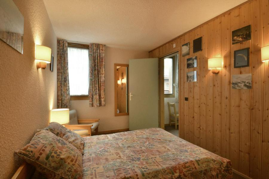 Аренда на лыжном курорте Апартаменты 2 комнат 5 чел. (654) - Résidence Corail - La Plagne - Комната