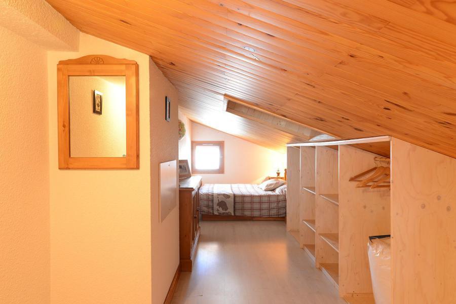 Аренда на лыжном курорте Апартаменты 2 комнат 4 чел. (1410) - Résidence Croix du Sud - La Plagne