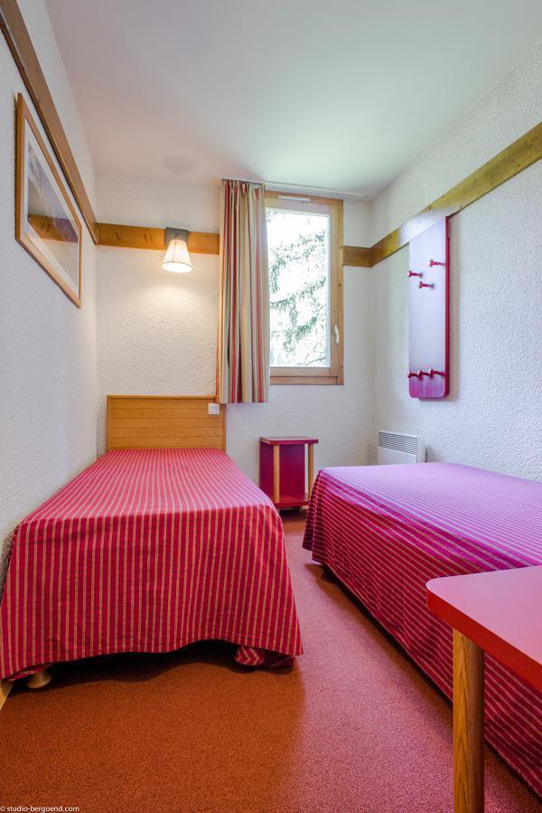 Soggiorno sugli sci Appartamento 2 stanze per 5 persone (733) - Résidence Digitale - La Plagne