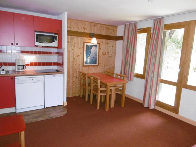 Location au ski Appartement 2 pièces 4 personnes (701) - Résidence Digitale - La Plagne