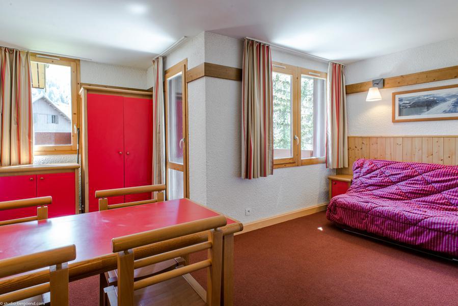 Soggiorno sugli sci Appartamento 2 stanze per 4 persone (741) - Résidence Digitale - La Plagne