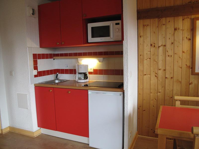 Location au ski Appartement 2 pièces 4 personnes (710) - Résidence Digitale - La Plagne