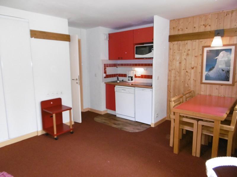 Soggiorno sugli sci Appartamento 2 stanze per 4 persone (701) - Résidence Digitale - La Plagne - Appartamento