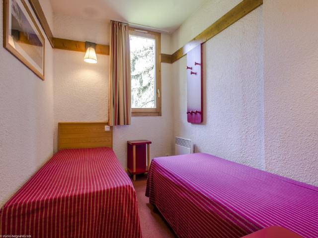 Soggiorno sugli sci Appartamento 2 stanze per 5 persone (733) - Résidence Digitale - La Plagne - Appartamento