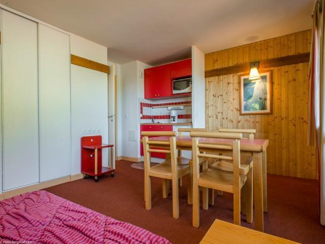 Location au ski Appartement 2 pièces 4 personnes (710) - Résidence Digitale - La Plagne - Appartement