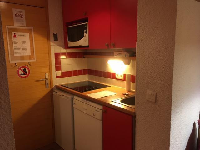 Soggiorno sugli sci Studio per 4 persone (742) - Résidence Digitale - La Plagne - Appartamento