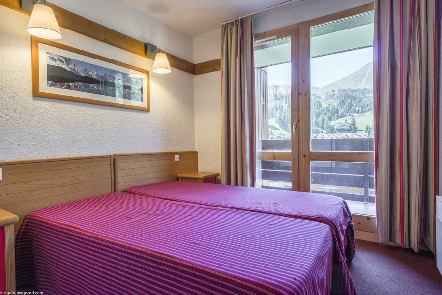 Soggiorno sugli sci Appartamento 2 stanze per 5 persone (861) - Résidence Doronic - La Plagne