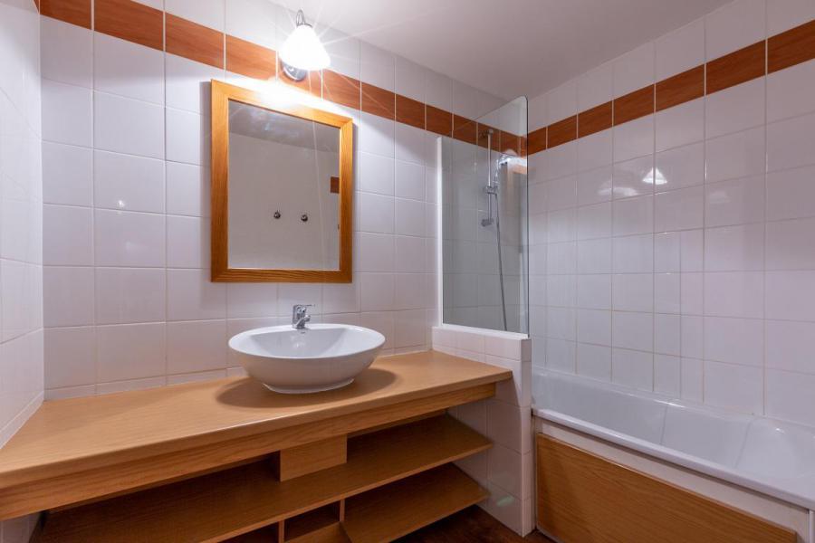Soggiorno sugli sci Appartamento 3 stanze per 7 persone (852) - Résidence Doronic - La Plagne