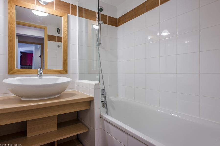 Soggiorno sugli sci Appartamento 2 stanze per 5 persone (634) - Résidence Epervière - La Plagne
