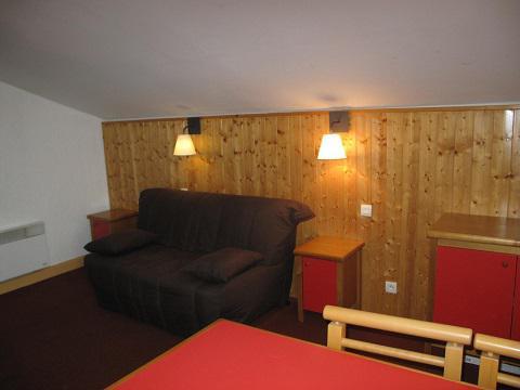 Soggiorno sugli sci Appartamento 2 stanze per 4 persone (631) - Résidence Epervière - La Plagne