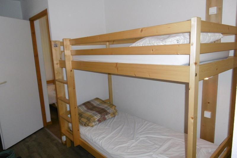 Аренда на лыжном курорте Апартаменты 2 спален  5 чел. (15) - Résidence l'Avenir 1800 - La Plagne - Двухъярусные кровати