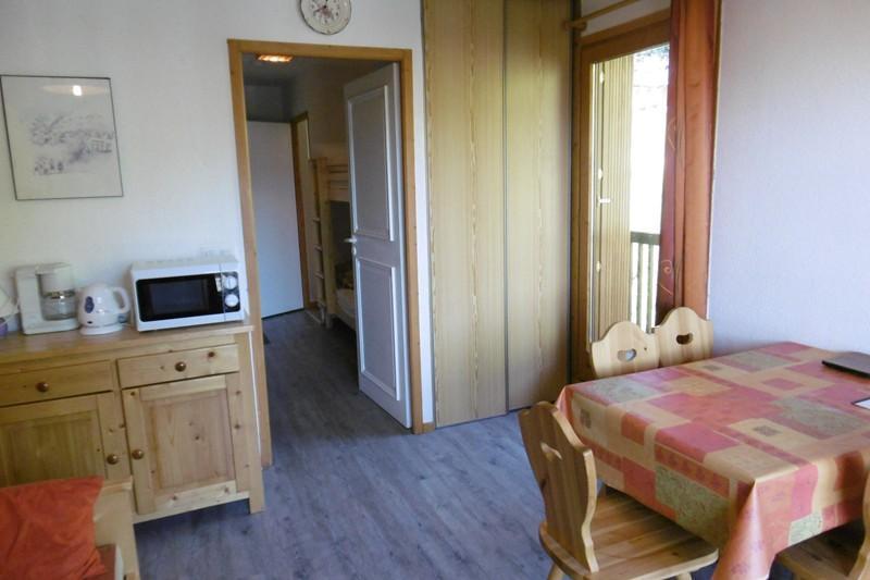Soggiorno sugli sci Appartamento 2 stanze con angolo notte per 5 persone (15) - Résidence l'Avenir 1800 - La Plagne - Tavolo