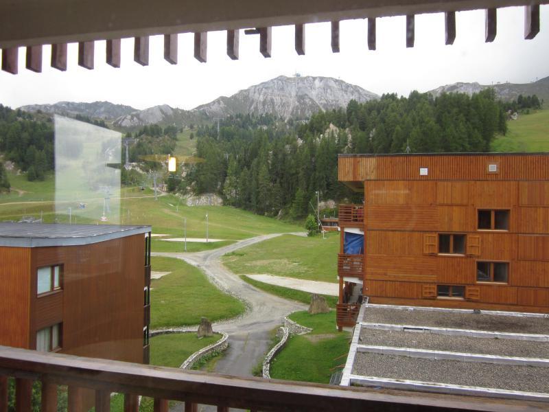 Location au ski Studio 2 personnes (347) - Résidence l'Everest - La Plagne