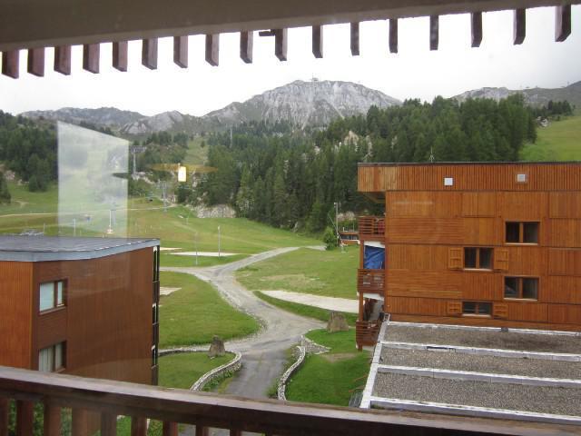 Location au ski Studio 2 personnes (24) - Résidence l'Everest - La Plagne