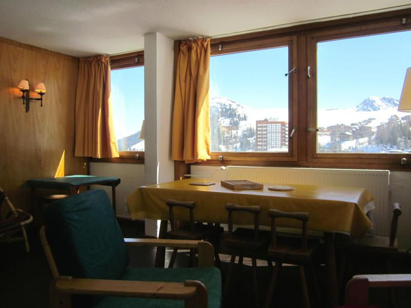 Location au ski Appartement 3 pièces 10 personnes (74) - Résidence l'Everest - La Plagne