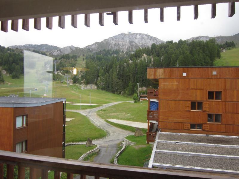 Ski verhuur Studio 2 personen (24) - Résidence l'Everest - La Plagne