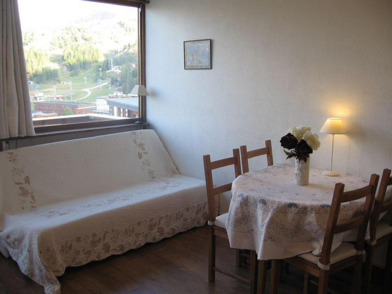 Location au ski Appartement 2 pièces 4 personnes (35) - Résidence la Taiga - La Plagne