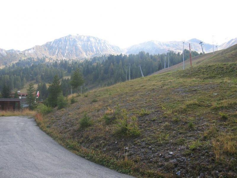 Ski verhuur Studio 4 personen (17) - Résidence la Taiga - La Plagne