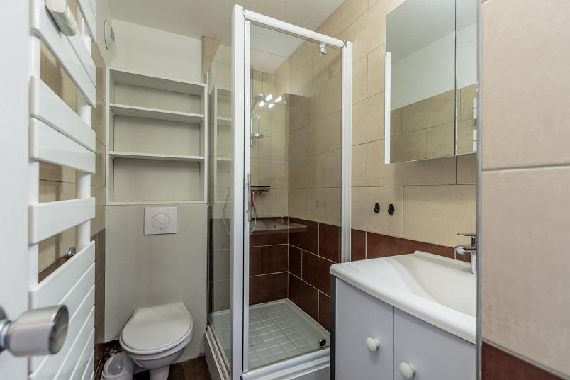 Location au ski Appartement 2 pièces 5 personnes (24) - Résidence la Taiga - La Plagne