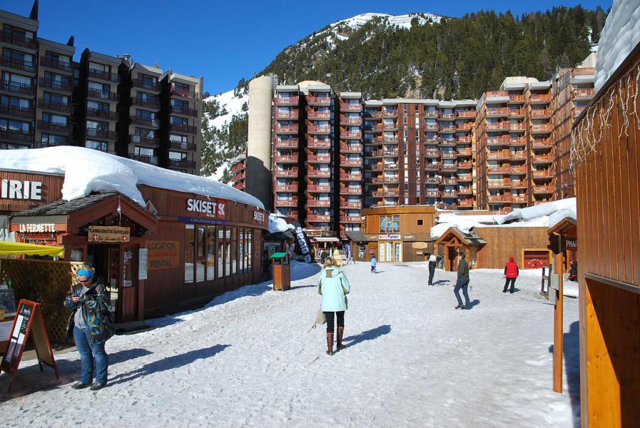 Ski verhuur Studio 4 personen (331) - Résidence le 3000 - La Plagne