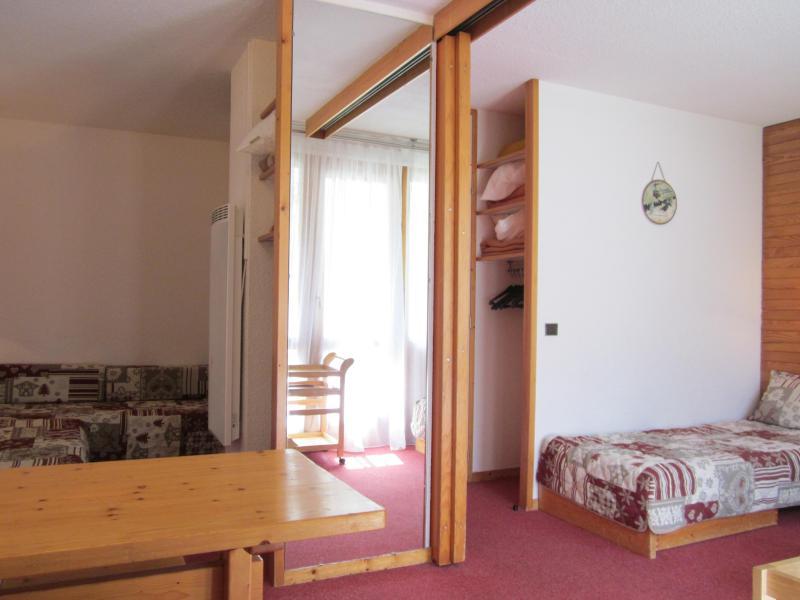 Location au ski Studio 4 personnes (331) - Résidence le 3000 - La Plagne