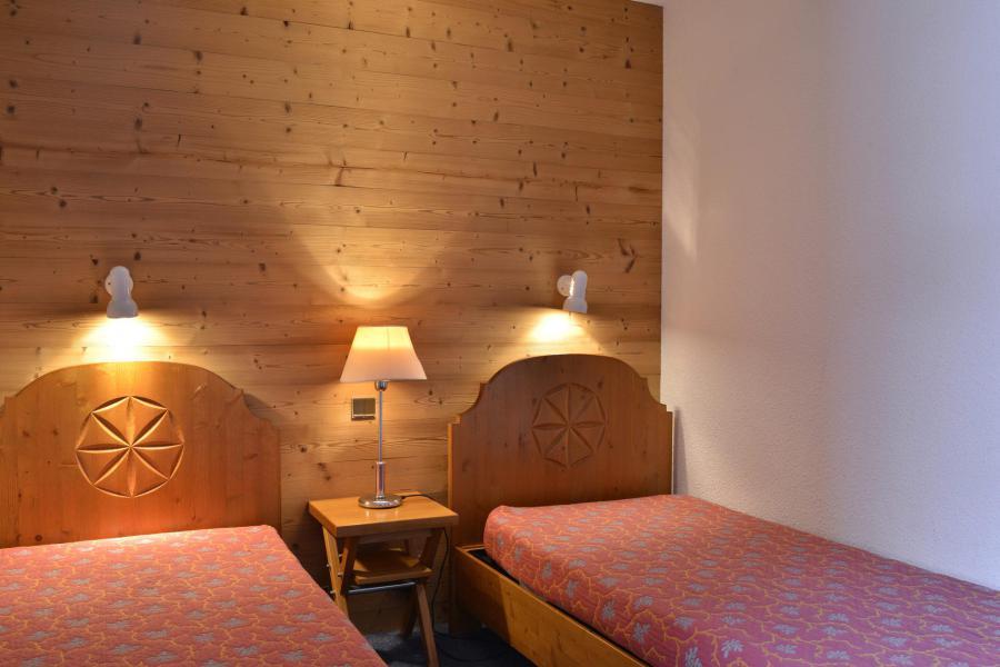 Аренда на лыжном курорте Апартаменты 2 комнат 5 чел. (91) - Résidence le Carroley A - La Plagne - апартаменты