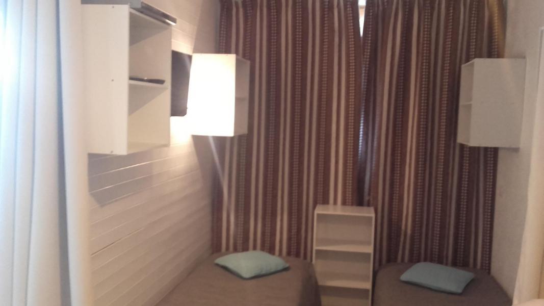 Аренда на лыжном курорте Делящаяся квартира студия для 4 чел. (40) - Résidence le Carroley A - La Plagne - апартаменты