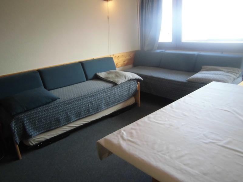Location au ski Appartement 2 pièces 4 personnes (605) - Résidence le France - La Plagne