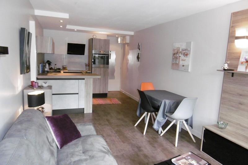 Location au ski Appartement 2 pièces 6 personnes (937) - Résidence le France - La Plagne